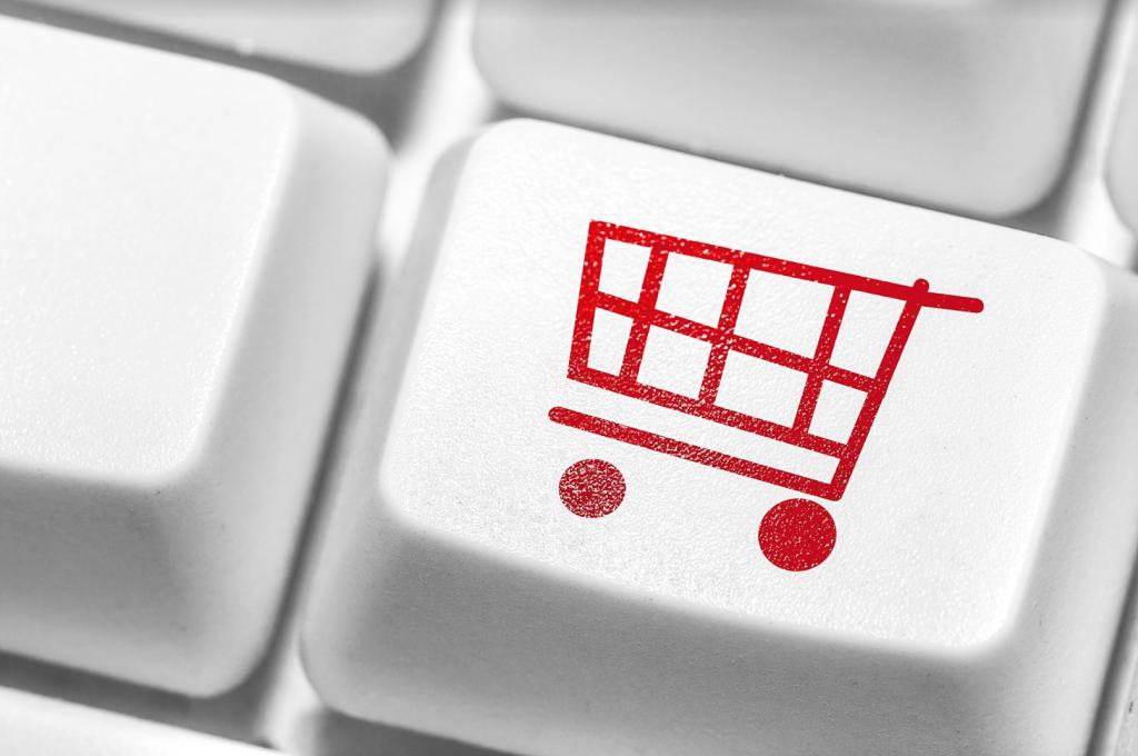 Az internetes kereskedelmet törvény szabályozza