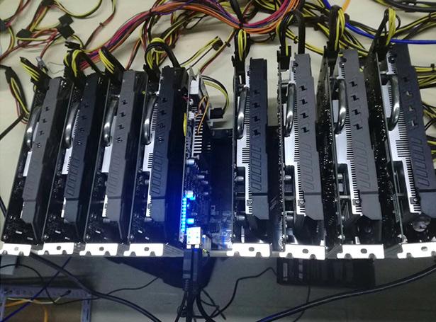 Bitcoin bányászgép telepítése - A hét törpe esete a bitcoinnal