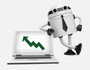 automatikus kereskedés bináris opciós robot kereskedő robot létra