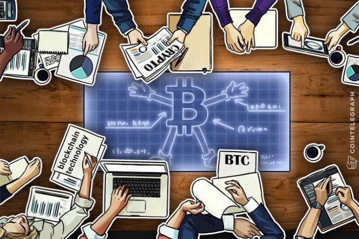 a bitcoin ellen