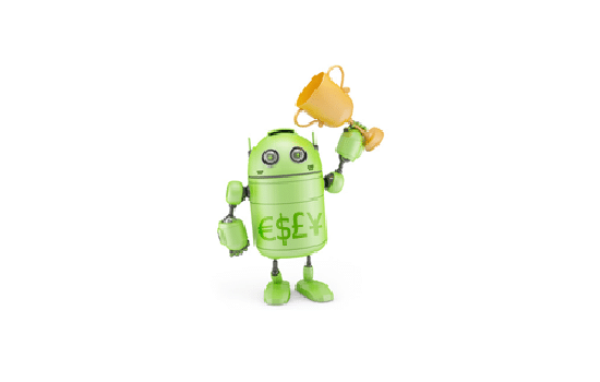 kereskedési robotok tapasztalata