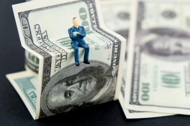 mit tegyen, ha nem tud pénzt keresni
