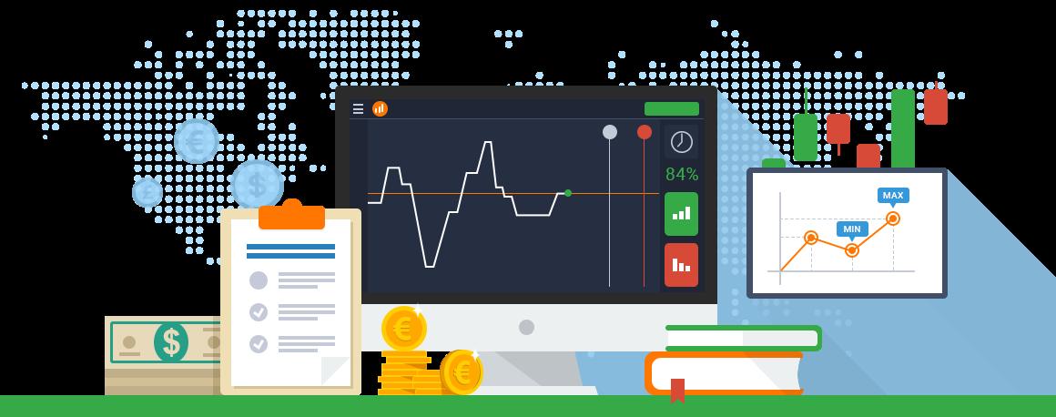 bináris opciók jelzik kb kereset és jövedelem online