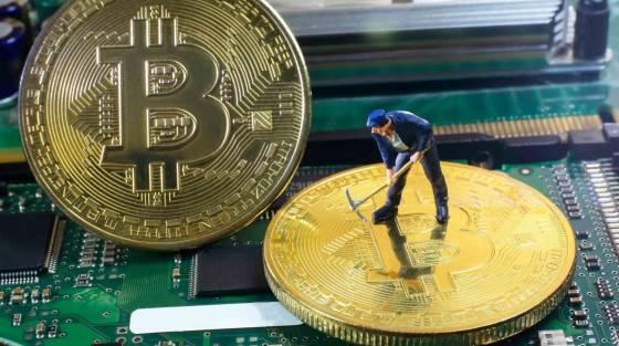bitcoin számítógép
