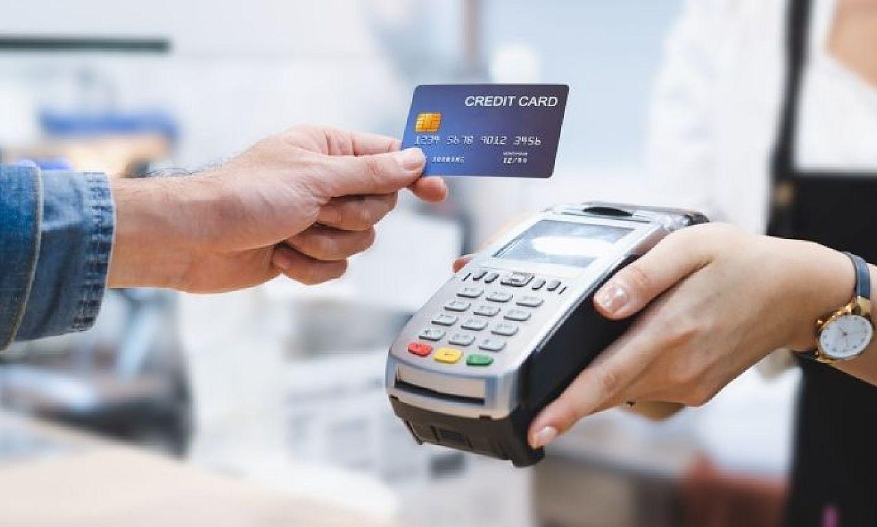 Online bankkártyás vásárlás lépései