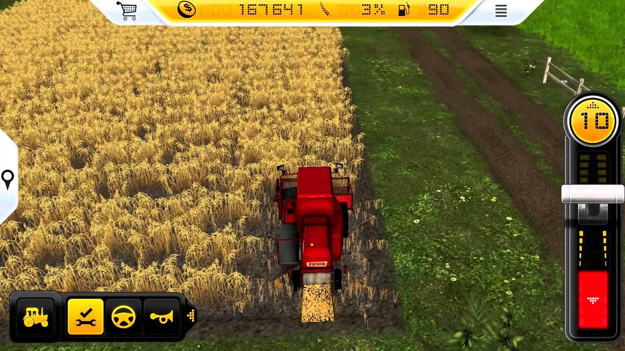 Focus Home Interactive Farming Simulator (Switch) Játékprogram