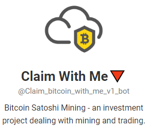 bitcoin bot vk