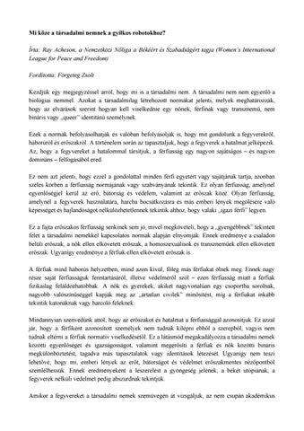 Összefoglalás   Mesterséges Intelligencia Elektronikus Almanach