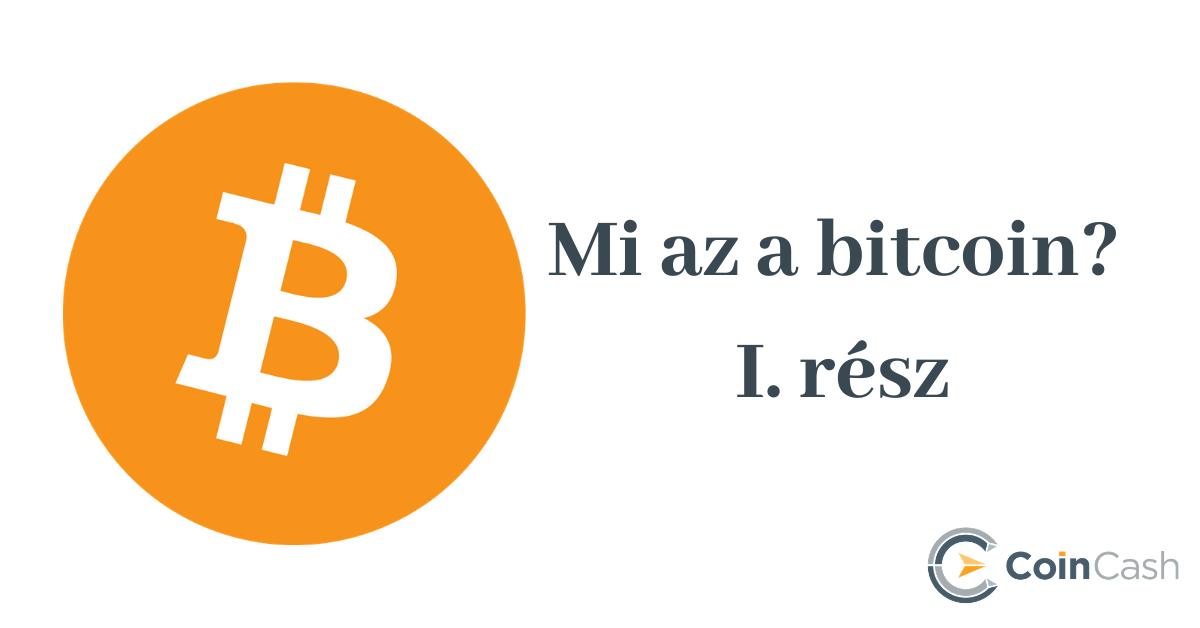 bitcoin működési elve opció hozamképlete