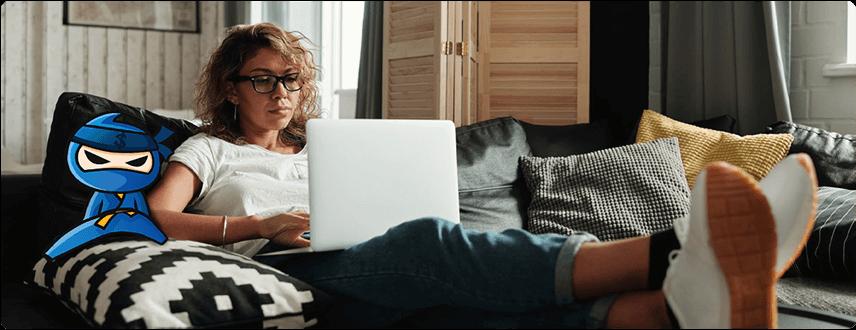 dolgozni és keresni otthon