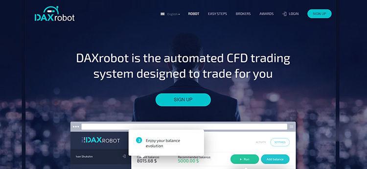 hogyan lehet robotot írni bináris opciók kereskedésére