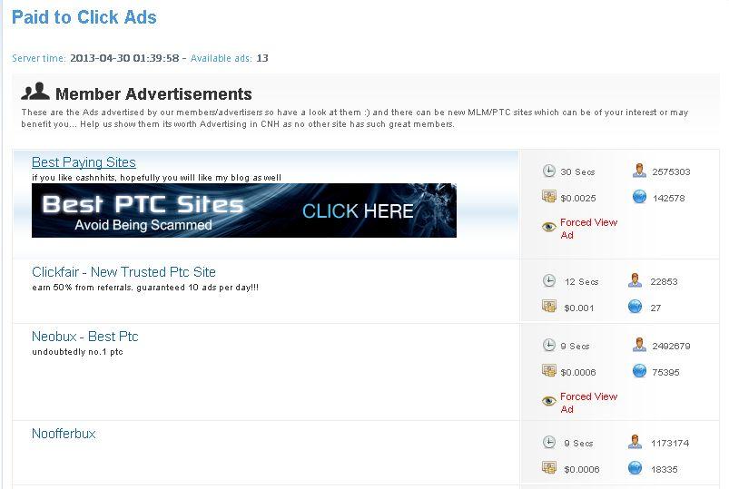 internetes videókon pénzt kereső webhelyek