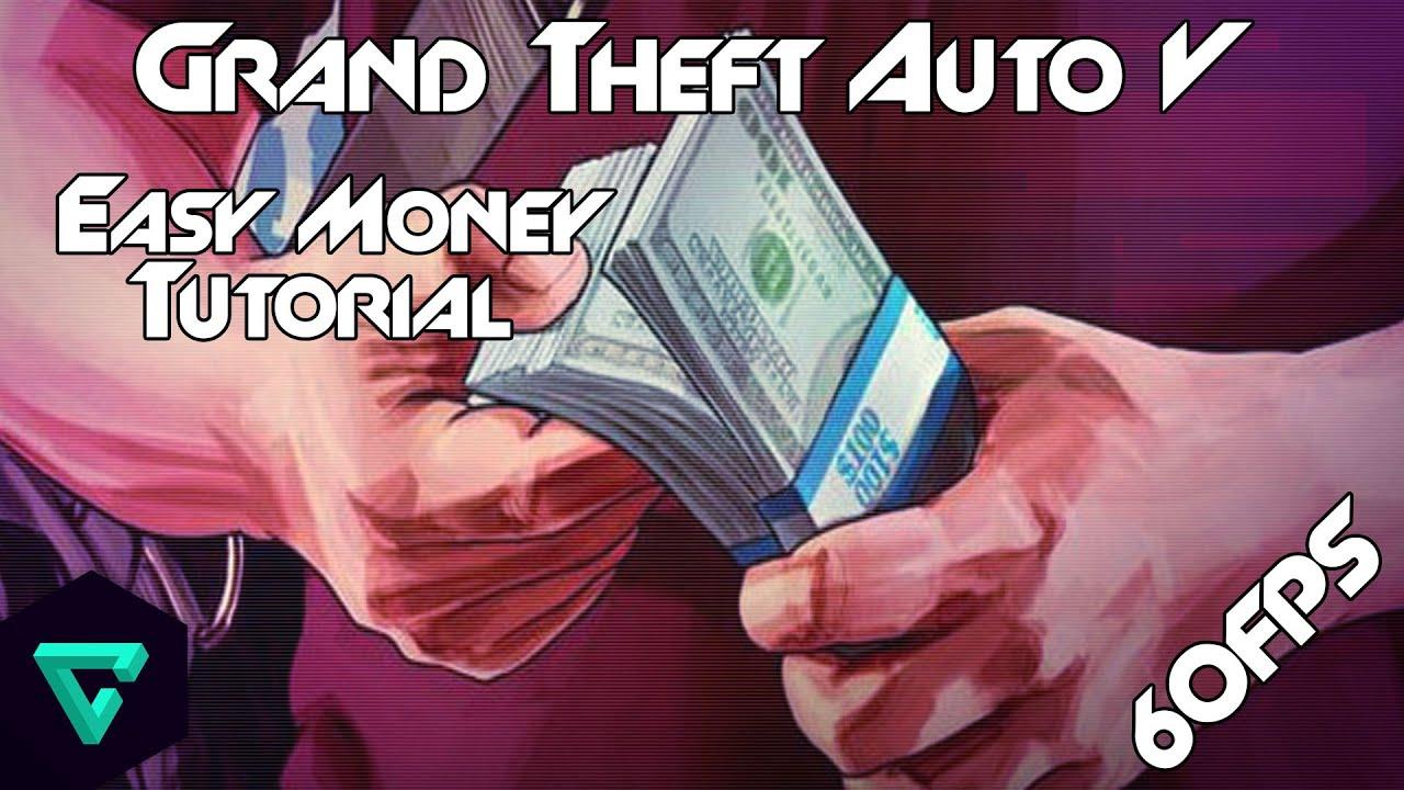 nagy pénzt könnyű megszerezni