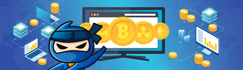 ötlet, hogy nagy pénzt keressen kriptográfiai token