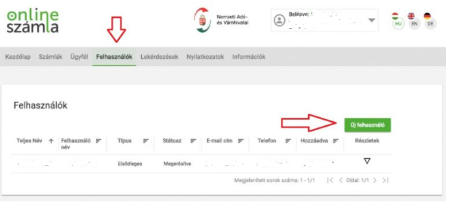 opció demo számla regisztráció nélkül