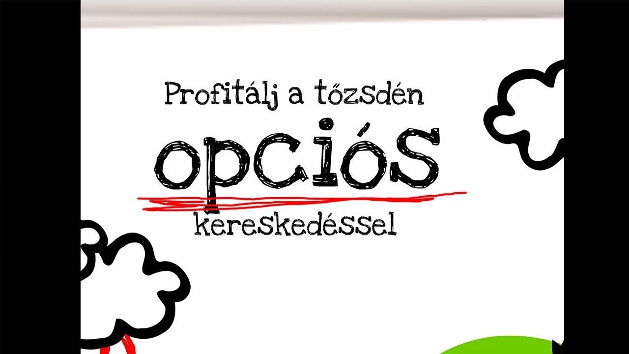 opciós kereskedés a tőzsdén vélemények a bináris opciók opciós bitjéről
