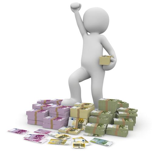 hogyan lehet pénzt keresni az interneten 500-ig
