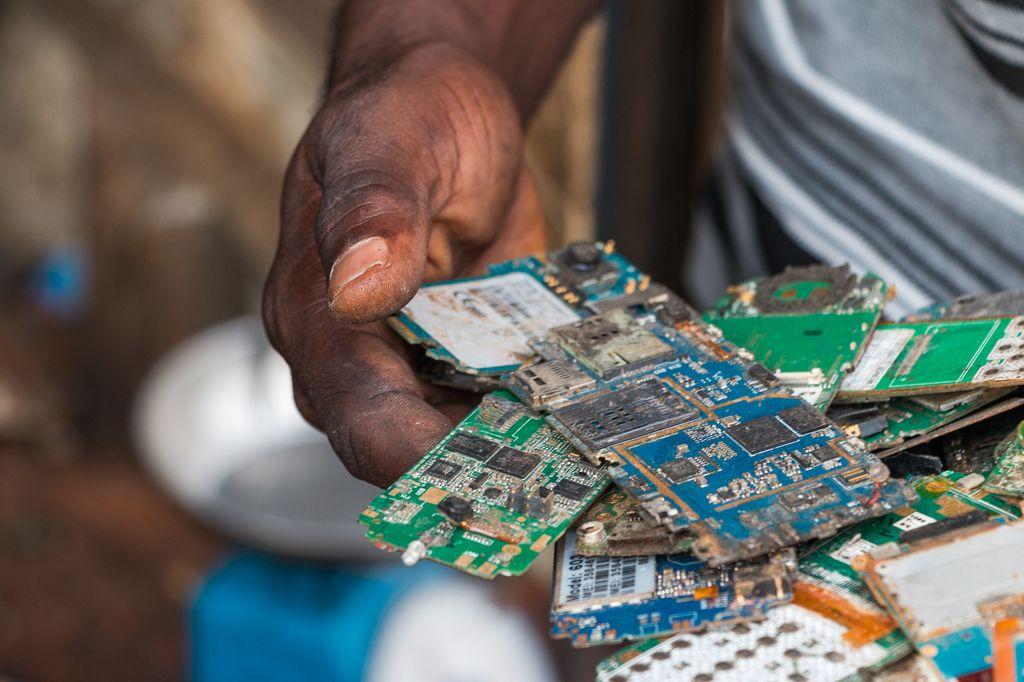 pénzt keresni az interneten a hulladék újrahasznosításával