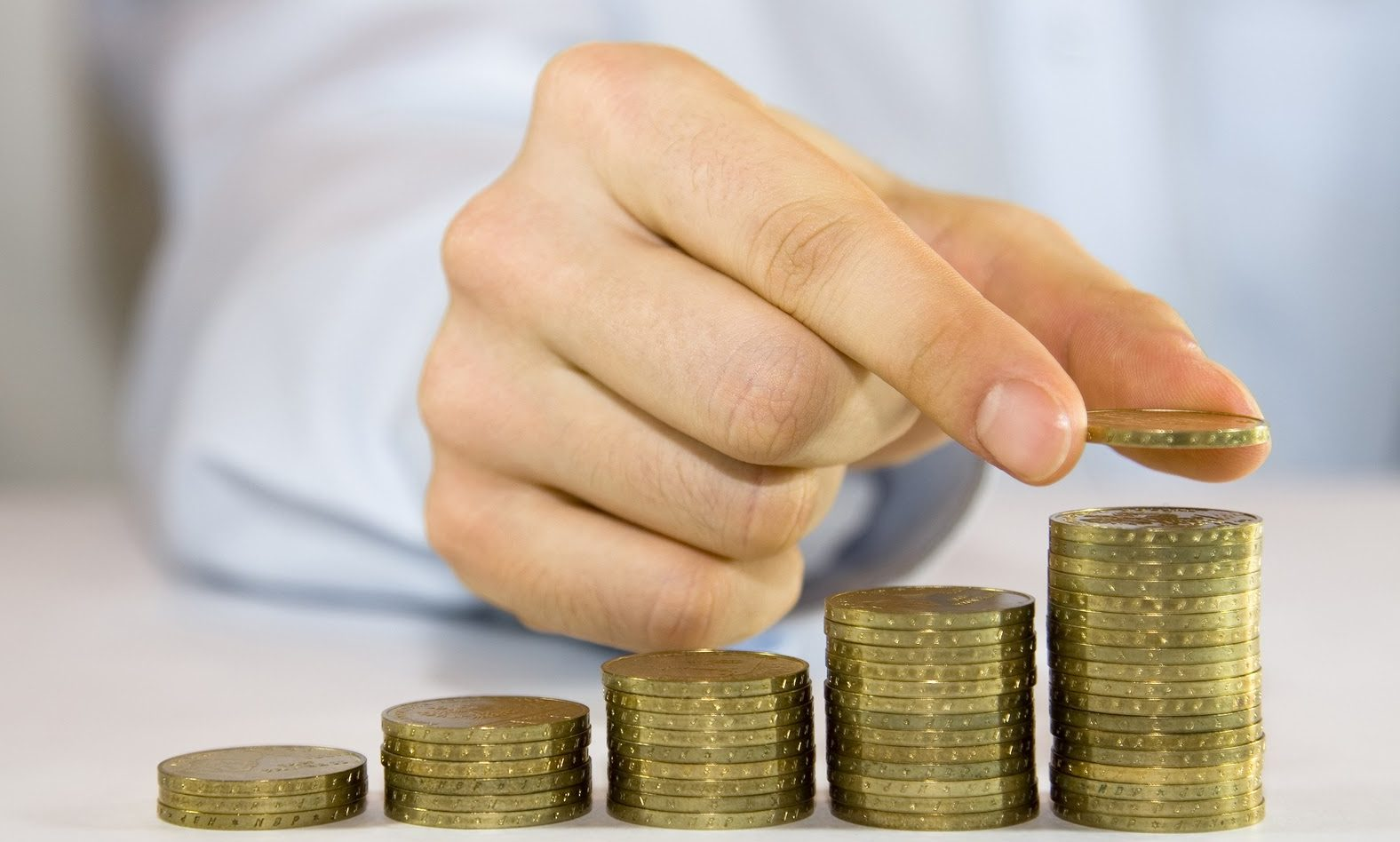 könnyű pénz, hogyan lehet a pénzügyi függetlenségi arány jellemzi