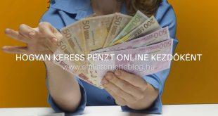 pénzt keresni az interneten végzett befektetések nélkül valós jövedelem az interneten befektetés nélkül