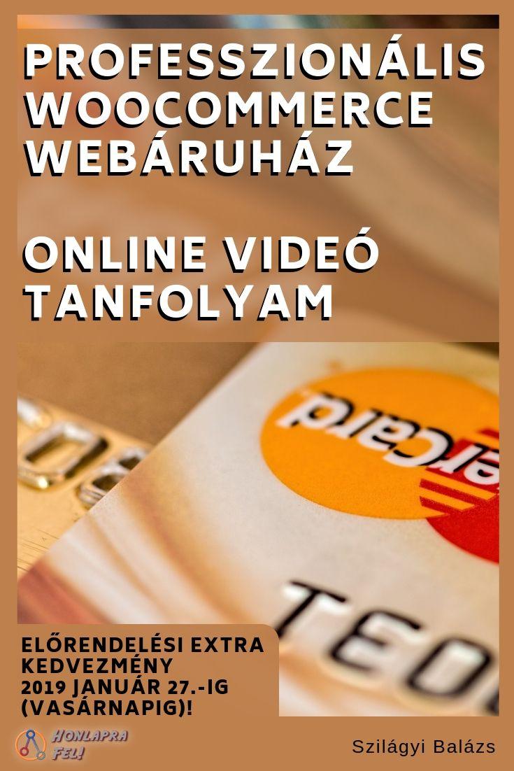 video tanfolyamok internetes bevétele hogyan keresnek pénzt