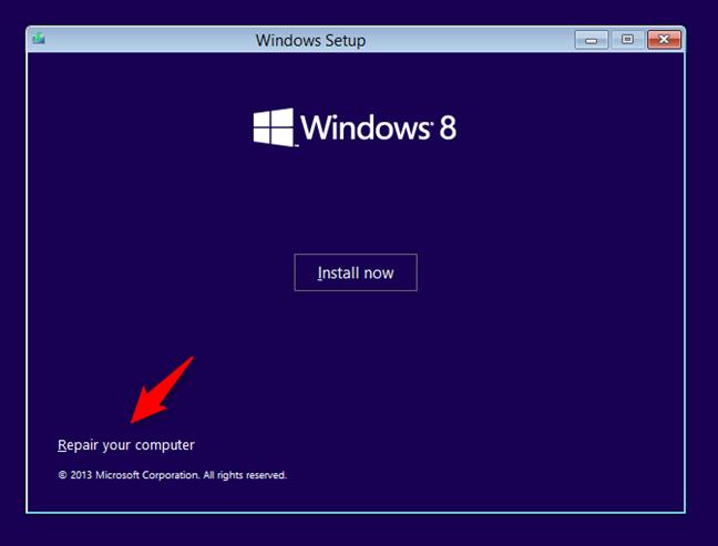 Csökkentett üzemmód és a Windows 10 egyéb indítási beállításainak megkeresése